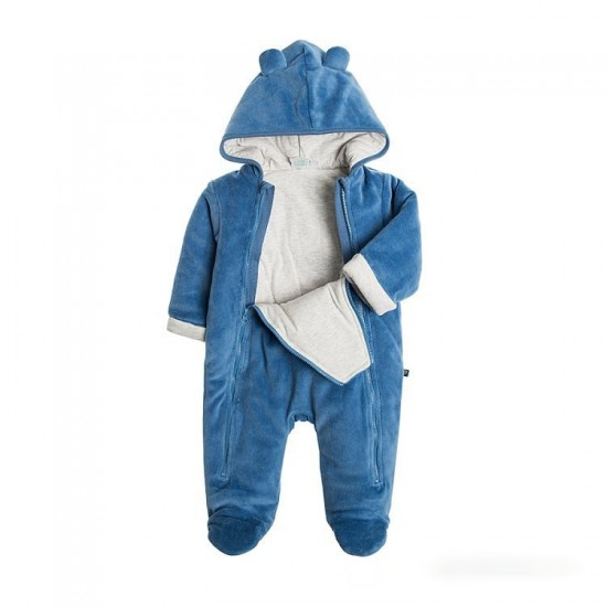 Disney baby Cool Club baby overall blue color LUO1703393