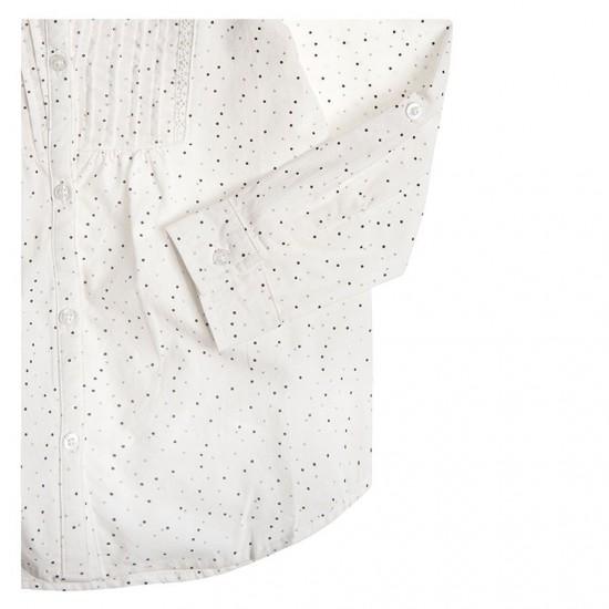 Cool Club kids shirt, white color CCG1710550