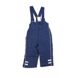 Cool Club kids ski trousers, blue color