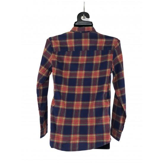 Cropp men's checkered shirt