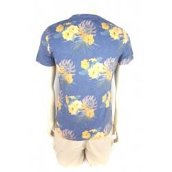 Guess men slim t-shirt