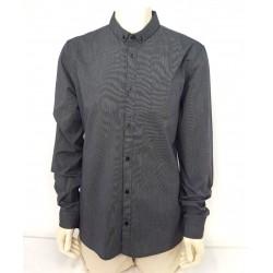 Guess men's shirt, grey color m74h00w8tq0-sd91