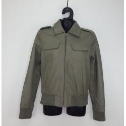 Kookai women's leather jacket