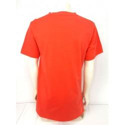 Edward Spiers men's t-shirt, coral color