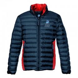 MV Agusta men's jacket MV119M302GR  blue / red