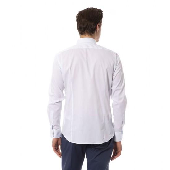 ROBERTO CAVALLI WHITE SHIRTS GST700