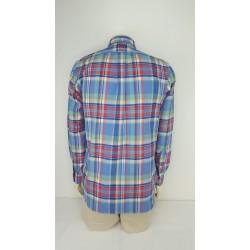 Polo by Ralph Lauren men's checkered shirt