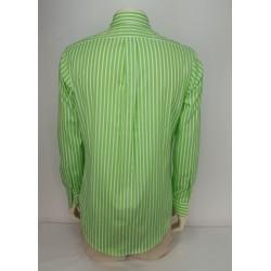 Polo by Ralph Lauren men's striped shirt