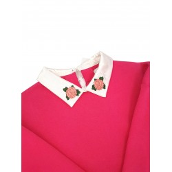 Reserved kids sweater / jogging top, pink color