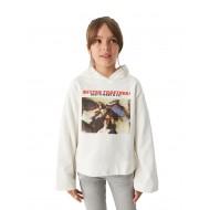 Reserved children's sweater WQ964-01X