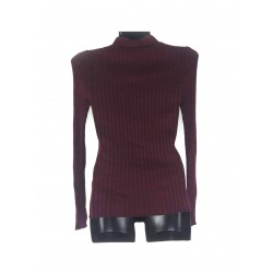 Concept Reserved women's sweater with drawstring at the neck