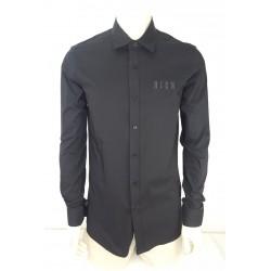 Rich men's shirt hmp18041ca