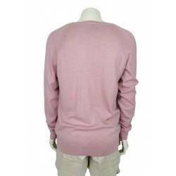 Rich men's sweater, light pink color