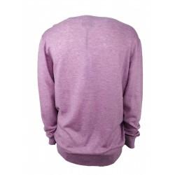 Rich men's sweater, lilac color