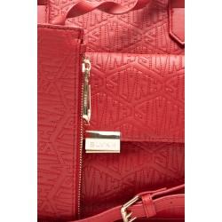 Silvian Heach Bag RCA19008BO red color