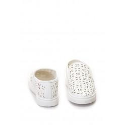 Silvian Heach Women's shoes RCP18139CZ White