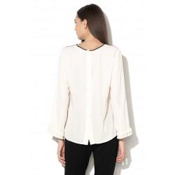 Silvian Heach women's shirt PGA19315BL milk white