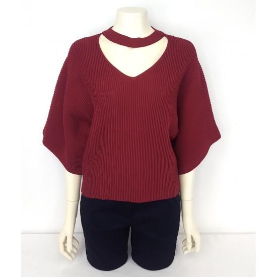 Silvian Heach women's sweater CVP18606MA C