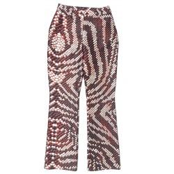 Silvian Heach women's trousers CVA19017PA