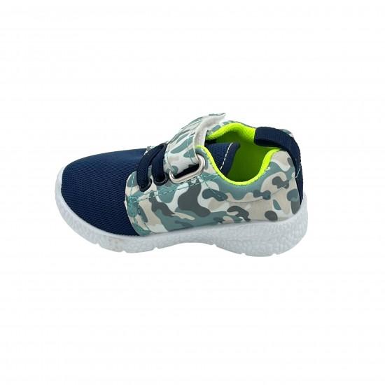COX kids shoes 2837/4 blue / military