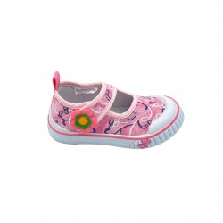 COX kids shoes 3628/3 pink