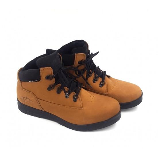 Cropp men's leather shoes tu327-18x