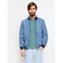 Top Secret men's jacket light blue color