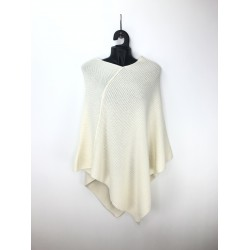 United Colors Of Benetton Women's Sweater  White Color