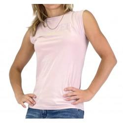 YES ZEE WOMEN'S T-SHIRT T263/TC00 COL.0452